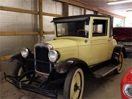 Picture of '27 Coupe - QKJD