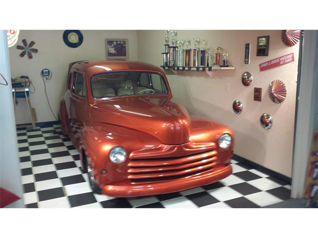 1946 to 1948 Ford Coupe for Sale on ClassicCars com on
