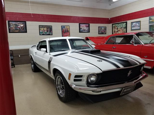 Picture of '70 Mustang - QKJM