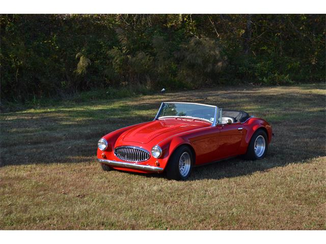 Picture of Classic 1963 Sprite located in Henderson North Carolina - $31,000.00 Offered by  - QKJN