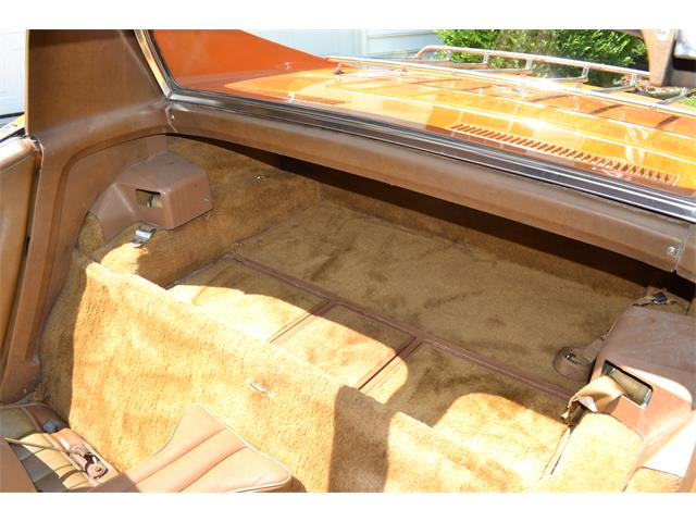 Picture of Classic '71 Corvette - $32,000.00 - QKJR