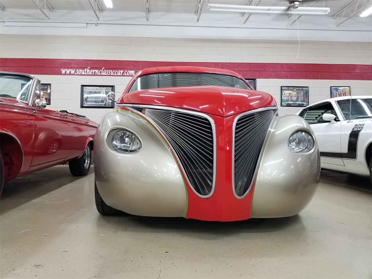 Large Picture of '39 Custom - QKJX
