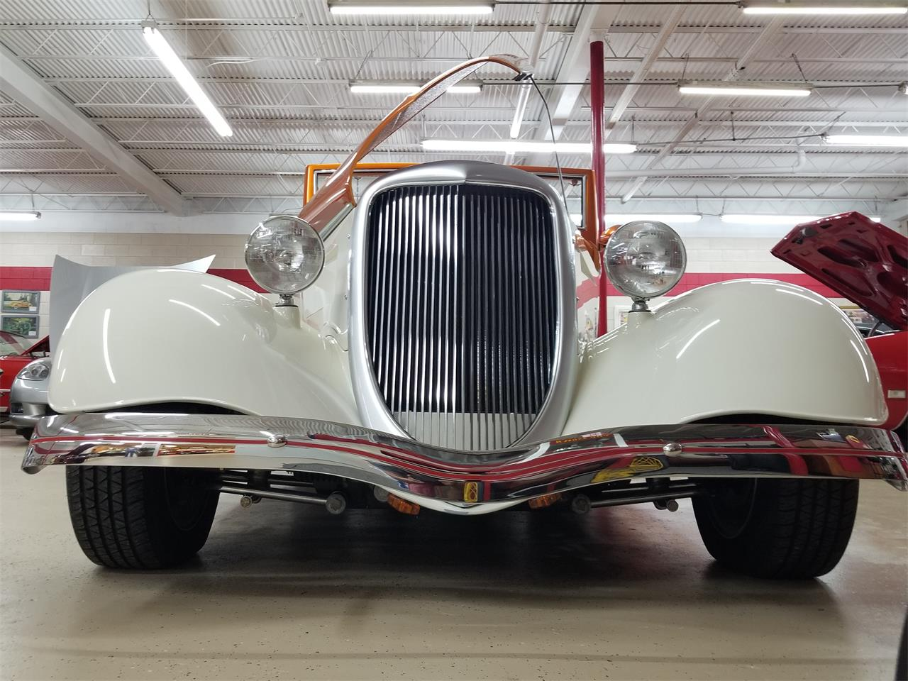 Large Picture of '34 Roadster - QKJY