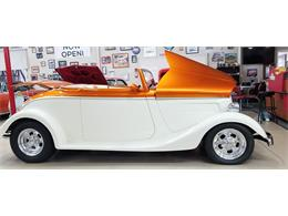 Picture of '34 Roadster - QKJY