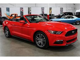 Picture of '15 Mustang - QD5D