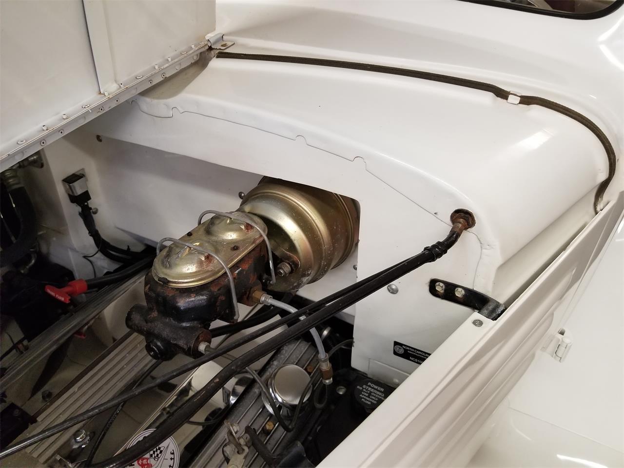 Large Picture of '35 Chevrolet Sedan - QKKC