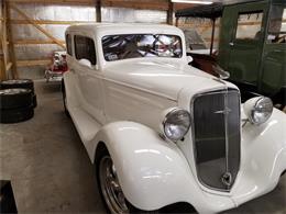 Picture of Classic '35 Chevrolet Sedan located in Henderson North Carolina - $51,300.00 - QKKC