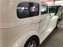 Picture of '35 Sedan located in Henderson North Carolina Offered by Southern Classic Car - QKKC