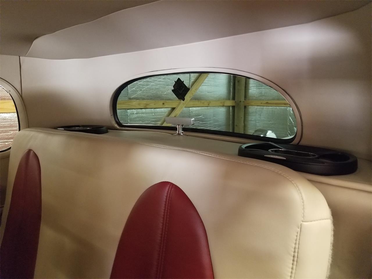 Large Picture of Classic '35 Chevrolet Sedan located in Henderson North Carolina - QKKC