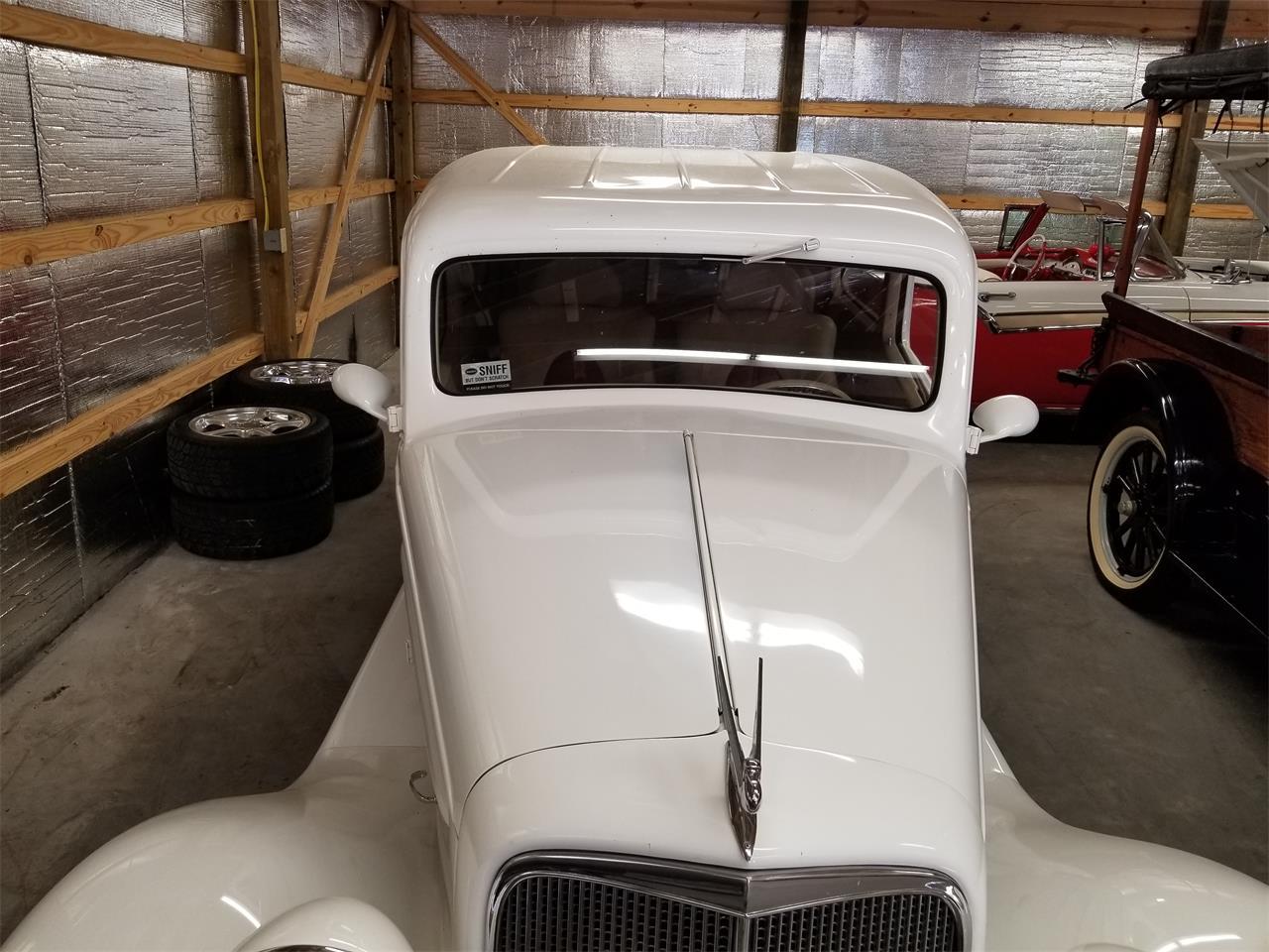 Large Picture of Classic '35 Sedan located in North Carolina - QKKC