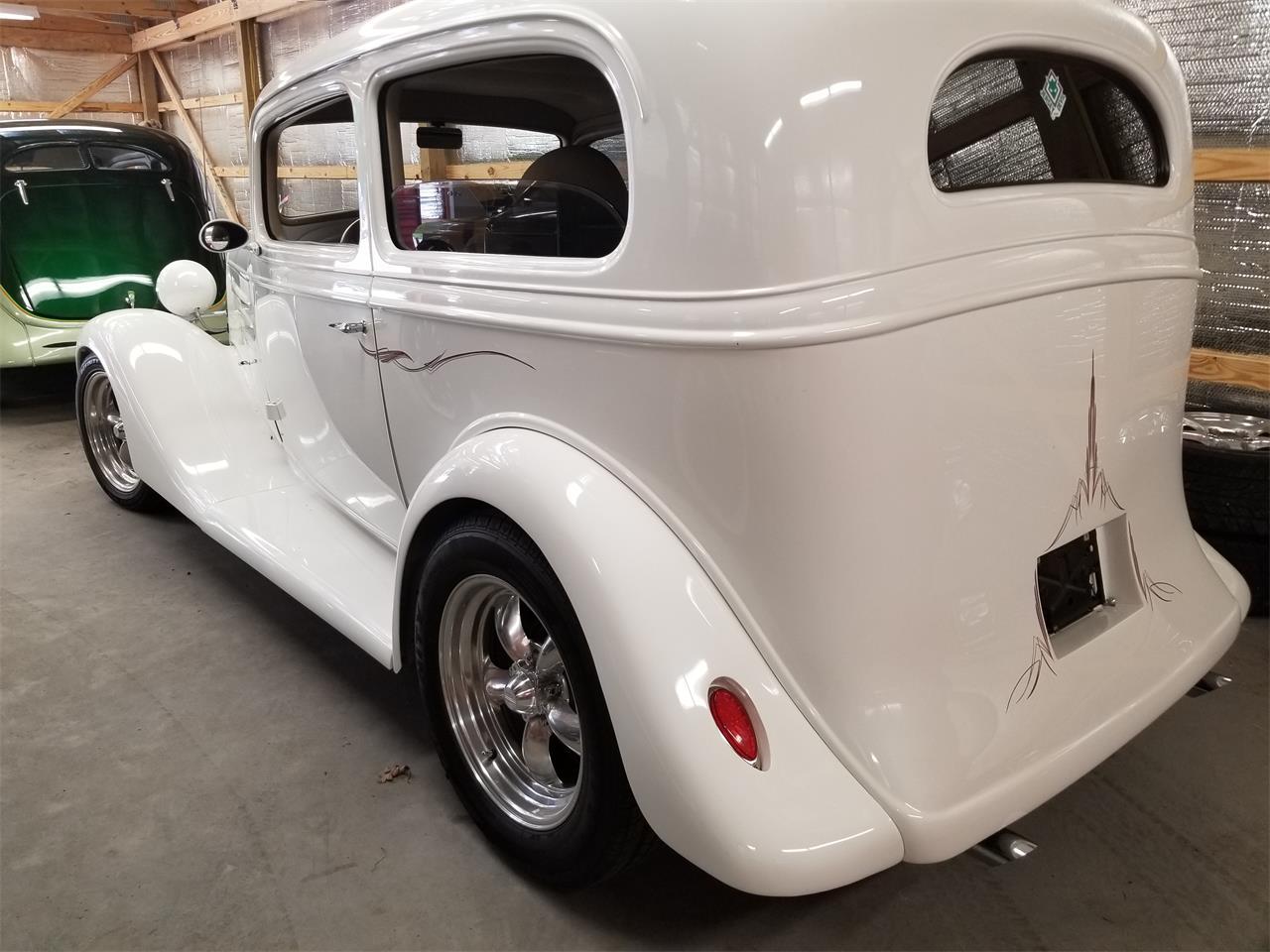 Large Picture of Classic '35 Sedan located in North Carolina - $51,300.00 - QKKC