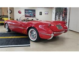Picture of Classic 1955 Chevrolet Corvette located in North Carolina - QKKE