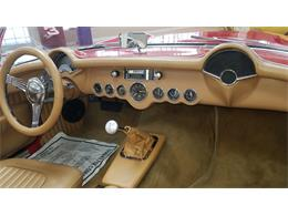 Picture of 1955 Chevrolet Corvette located in North Carolina - $52,000.00 Offered by Southern Classic Car - QKKE