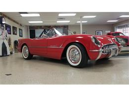 Picture of Classic '55 Corvette - $52,000.00 - QKKE