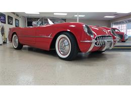 Picture of 1955 Corvette - $52,000.00 Offered by Southern Classic Car - QKKE