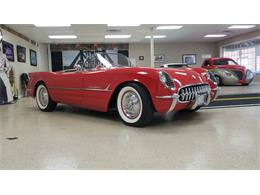 Picture of '55 Chevrolet Corvette - QKKE