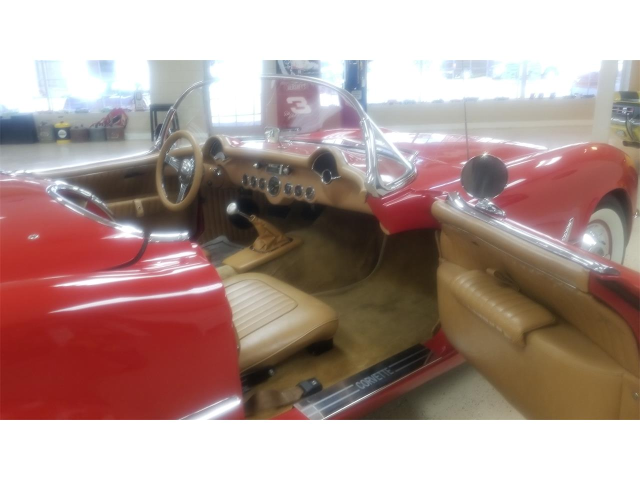 Large Picture of Classic 1955 Corvette - $52,000.00 Offered by Southern Classic Car - QKKE
