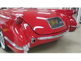 Picture of Classic 1955 Chevrolet Corvette located in North Carolina - $52,000.00 Offered by Southern Classic Car - QKKE