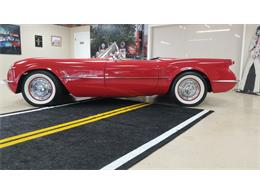 Picture of Classic '55 Corvette located in Henderson North Carolina - QKKE