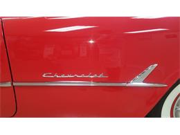Picture of '55 Chevrolet Corvette located in Henderson North Carolina - $52,000.00 - QKKE