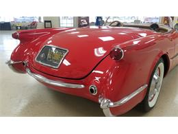 Picture of '55 Chevrolet Corvette located in North Carolina - QKKE