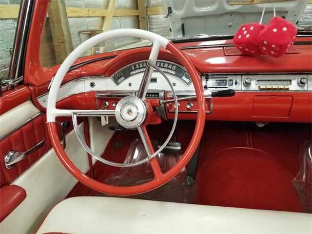 Picture of 1957 Coupe located in North Carolina Offered by  - QKKG