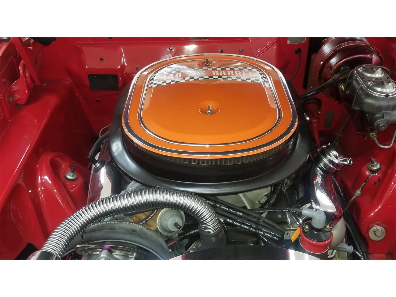 Large Picture of '64 Polara - QKKH