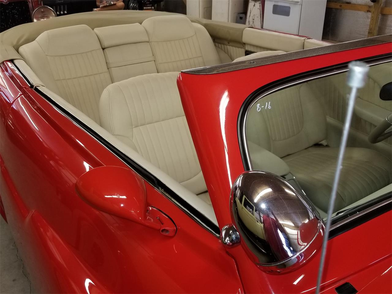 Large Picture of '50 Coupe - QKKJ