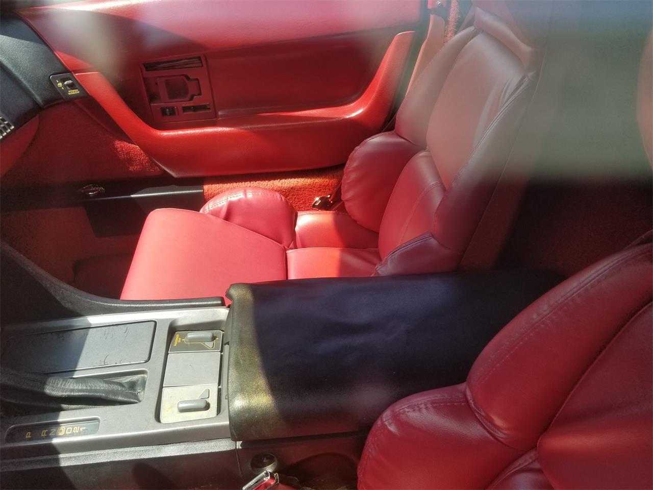 Large Picture of '90 Chevrolet Corvette - QKKM