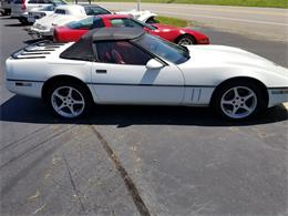 Picture of '90 Chevrolet Corvette Offered by Southern Classic Car - QKKM