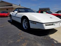 Picture of '90 Chevrolet Corvette located in Henderson North Carolina - $8,500.00 Offered by Southern Classic Car - QKKM