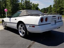 Picture of 1990 Chevrolet Corvette - QKKM