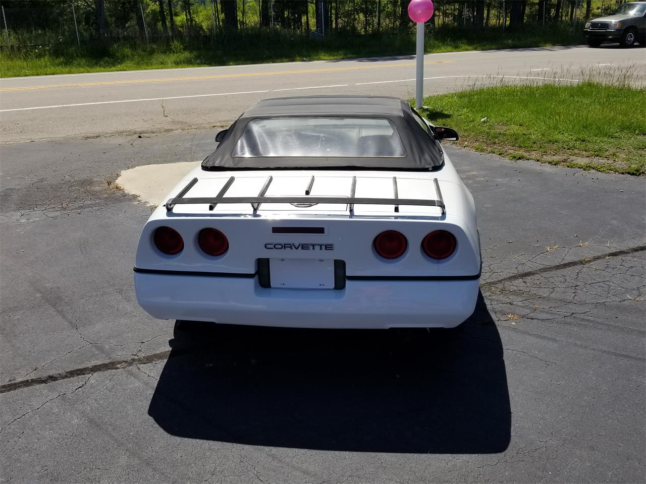 Large Picture of 1990 Corvette Offered by Southern Classic Car - QKKM