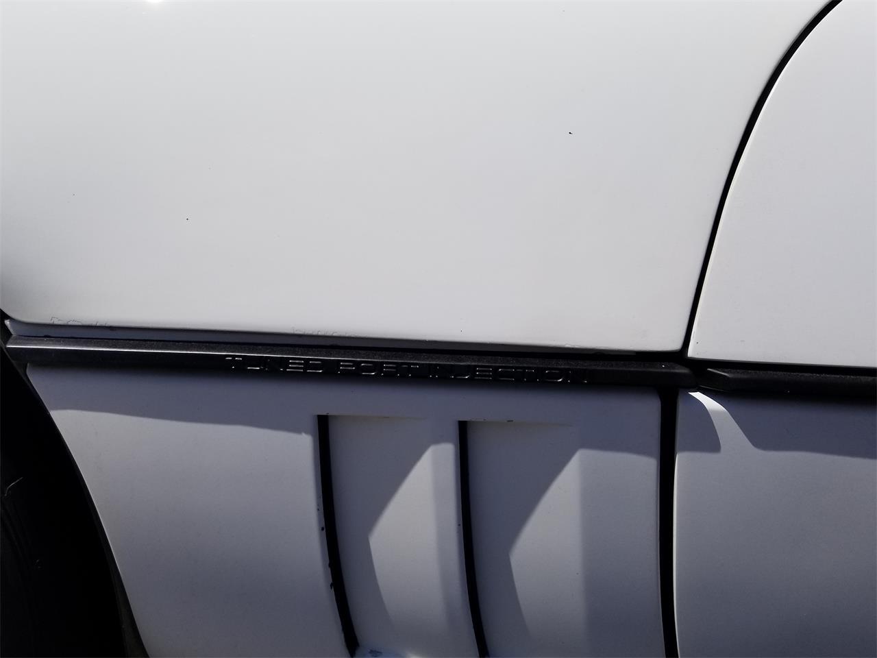 Large Picture of 1990 Chevrolet Corvette located in Henderson North Carolina - QKKM