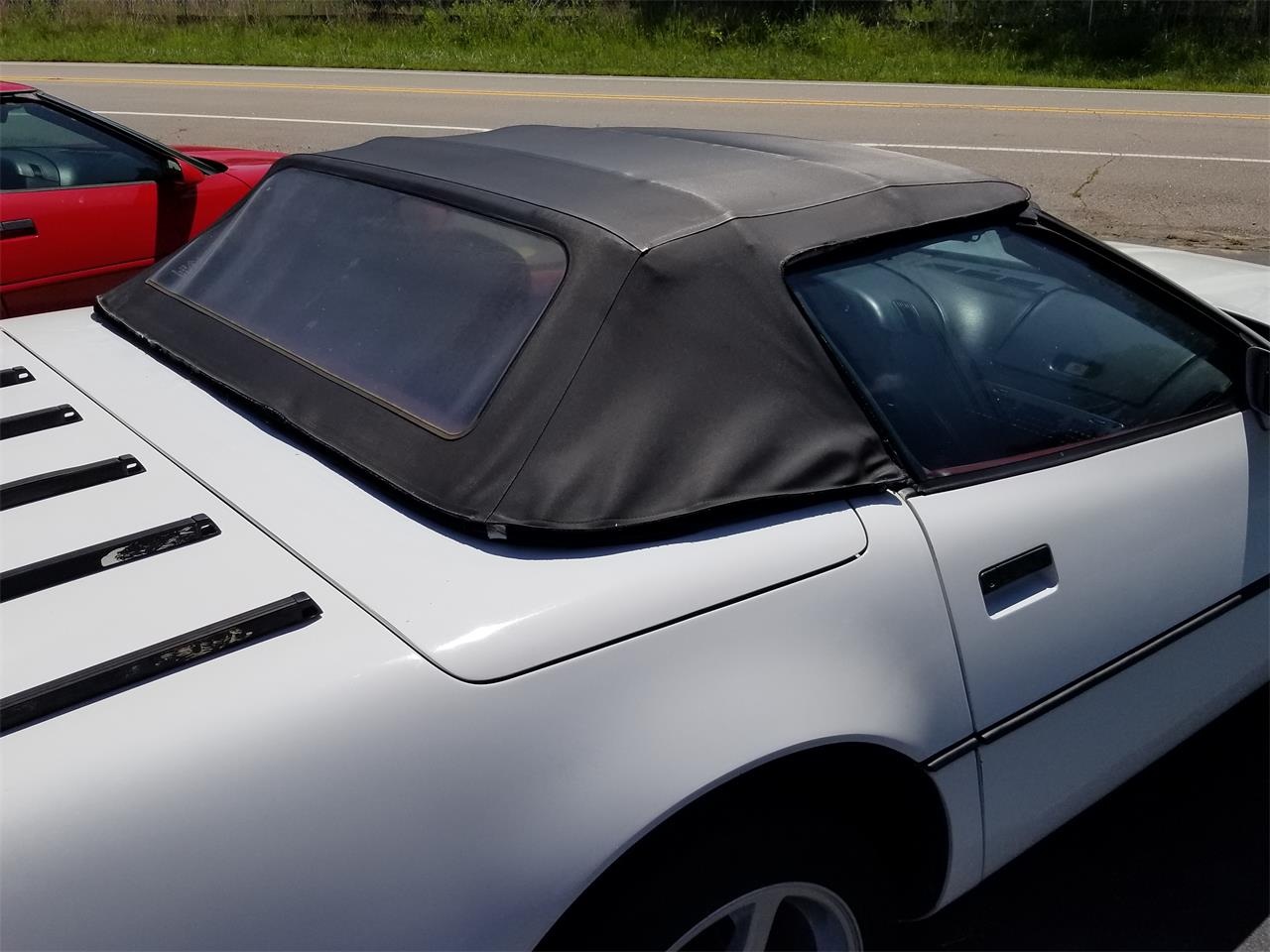 Large Picture of '90 Chevrolet Corvette - $8,500.00 - QKKM
