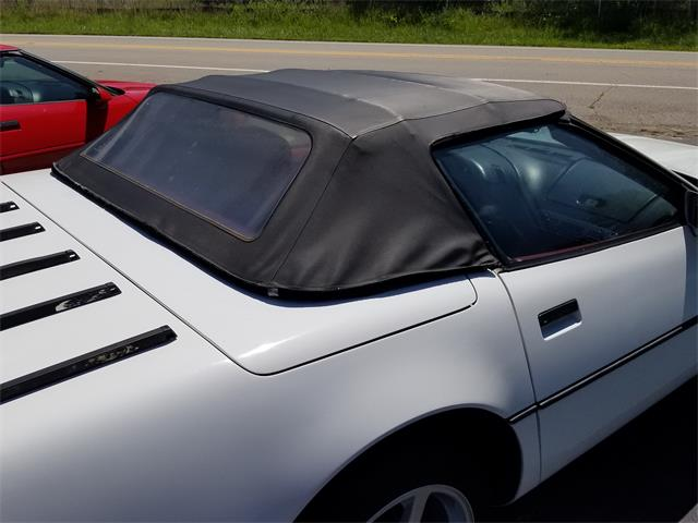 Picture of '90 Corvette Offered by  - QKKM
