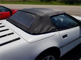 Picture of 1990 Corvette located in Henderson North Carolina - QKKM