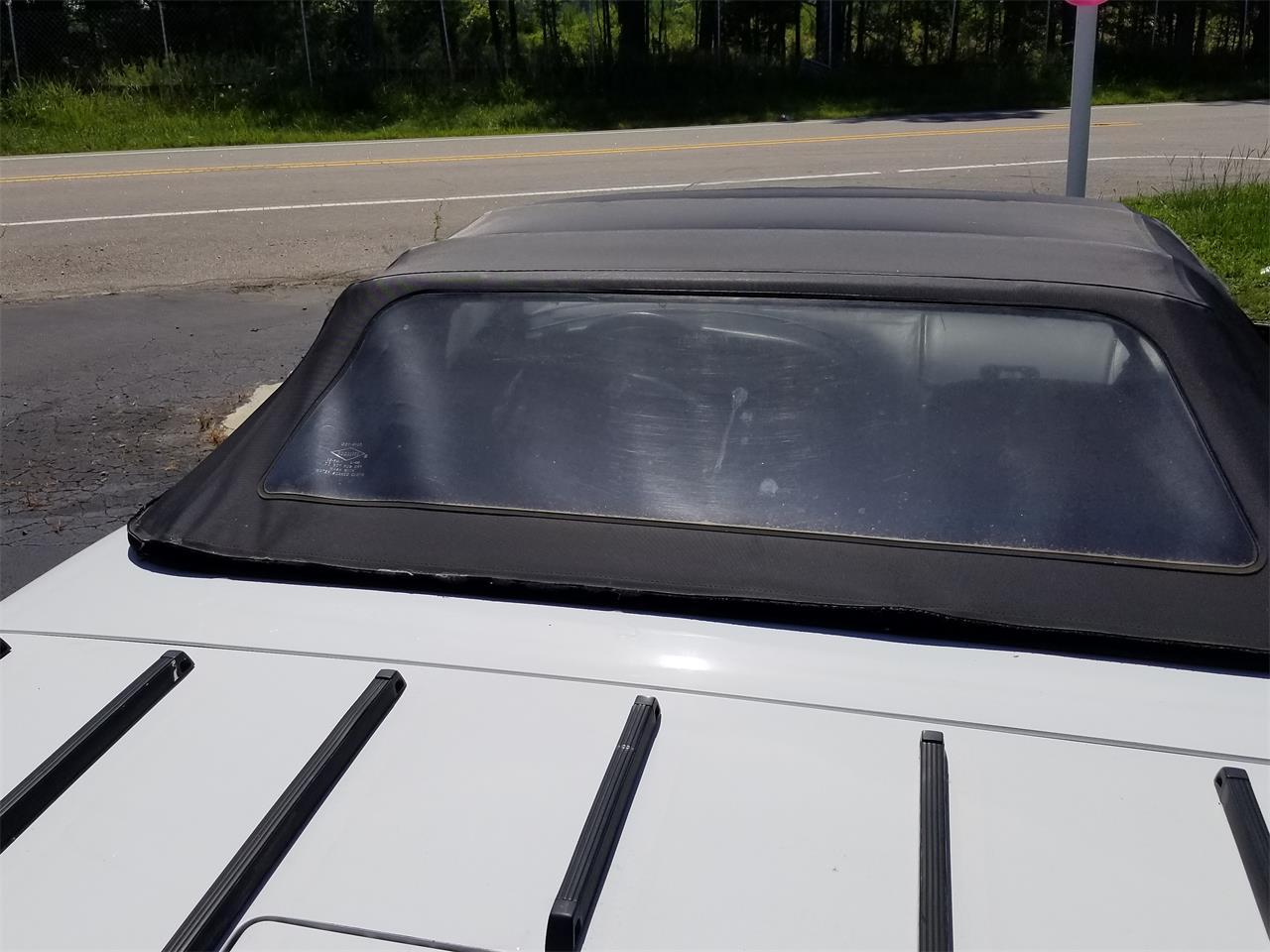 Large Picture of '90 Chevrolet Corvette located in North Carolina - QKKM