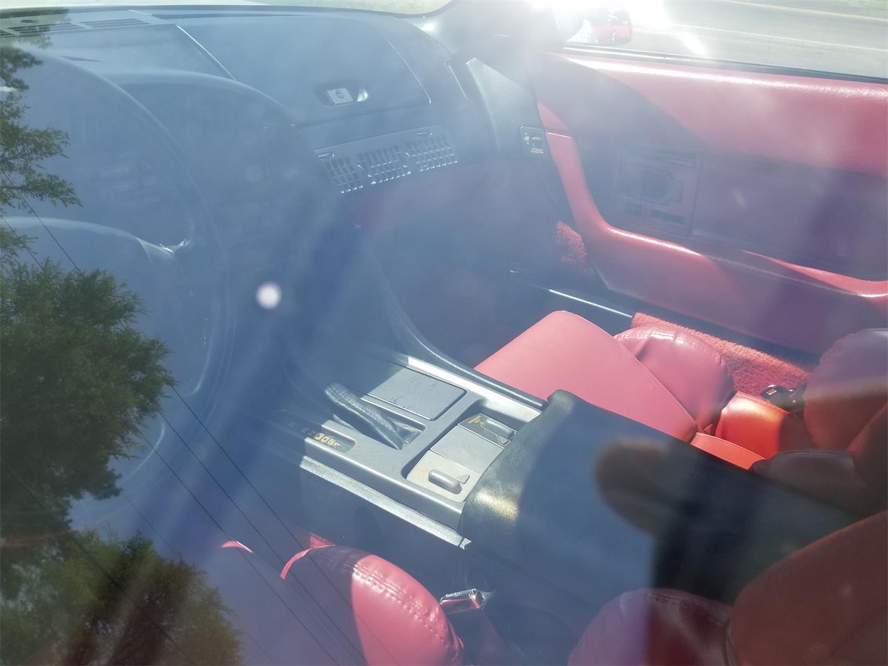 Large Picture of 1990 Corvette - $8,500.00 - QKKM