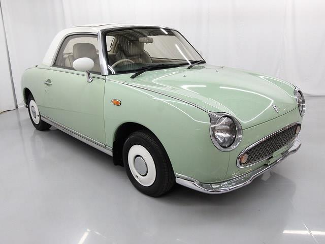 Picture of '91 Figaro - QKKT