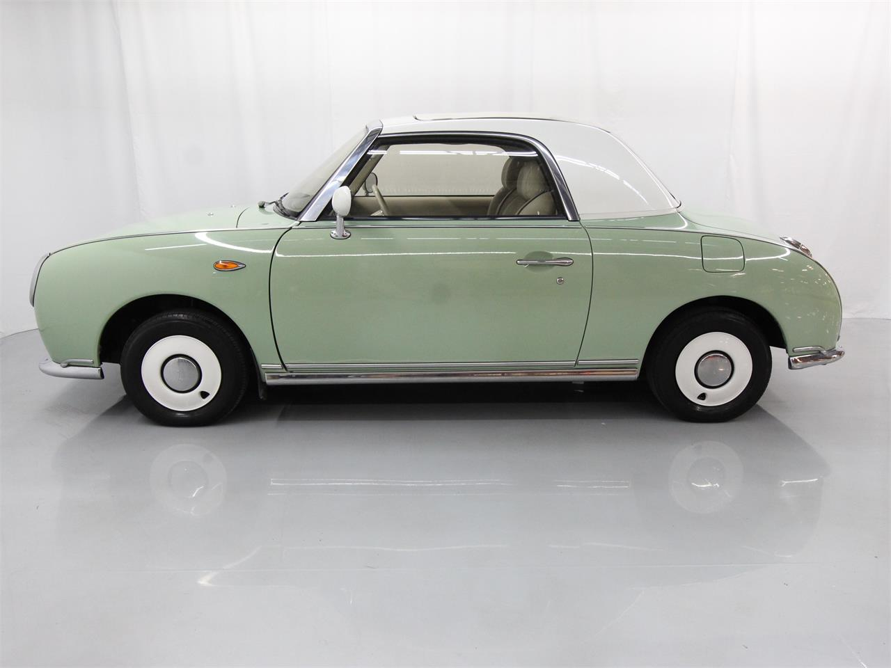 Large Picture of '91 Figaro - QKKT