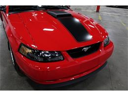 Picture of '03 Mustang - QKKU