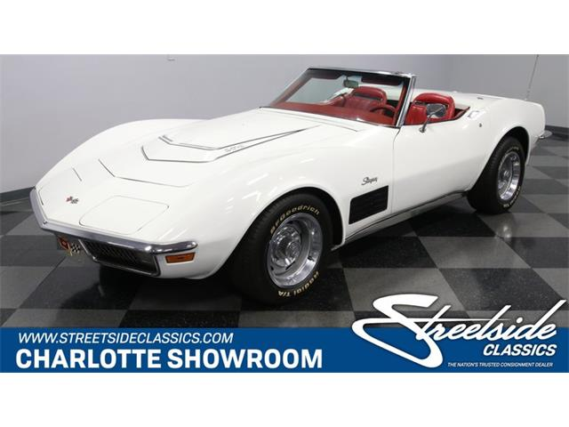 Picture of 1970 Chevrolet Corvette Offered by  - QKKY