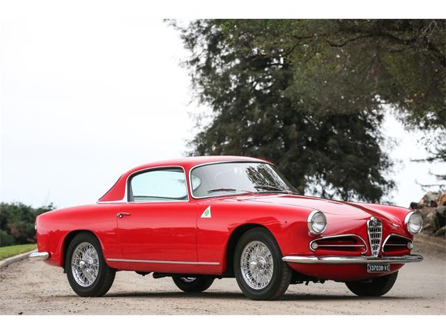 Picture of 1956 Alfa Romeo 1900 located in California - QDTQ