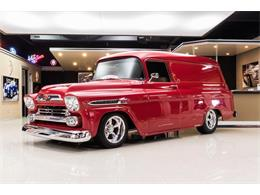 Picture of Classic 1959 Apache - $59,900.00 Offered by Vanguard Motor Sales - QKLK