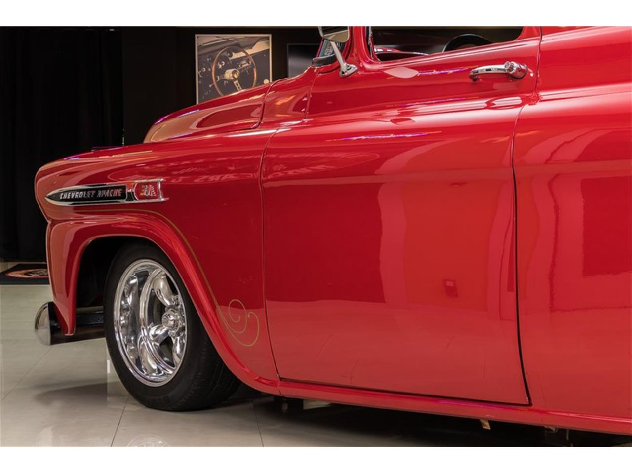 Large Picture of 1959 Chevrolet Apache - $59,900.00 Offered by Vanguard Motor Sales - QKLK