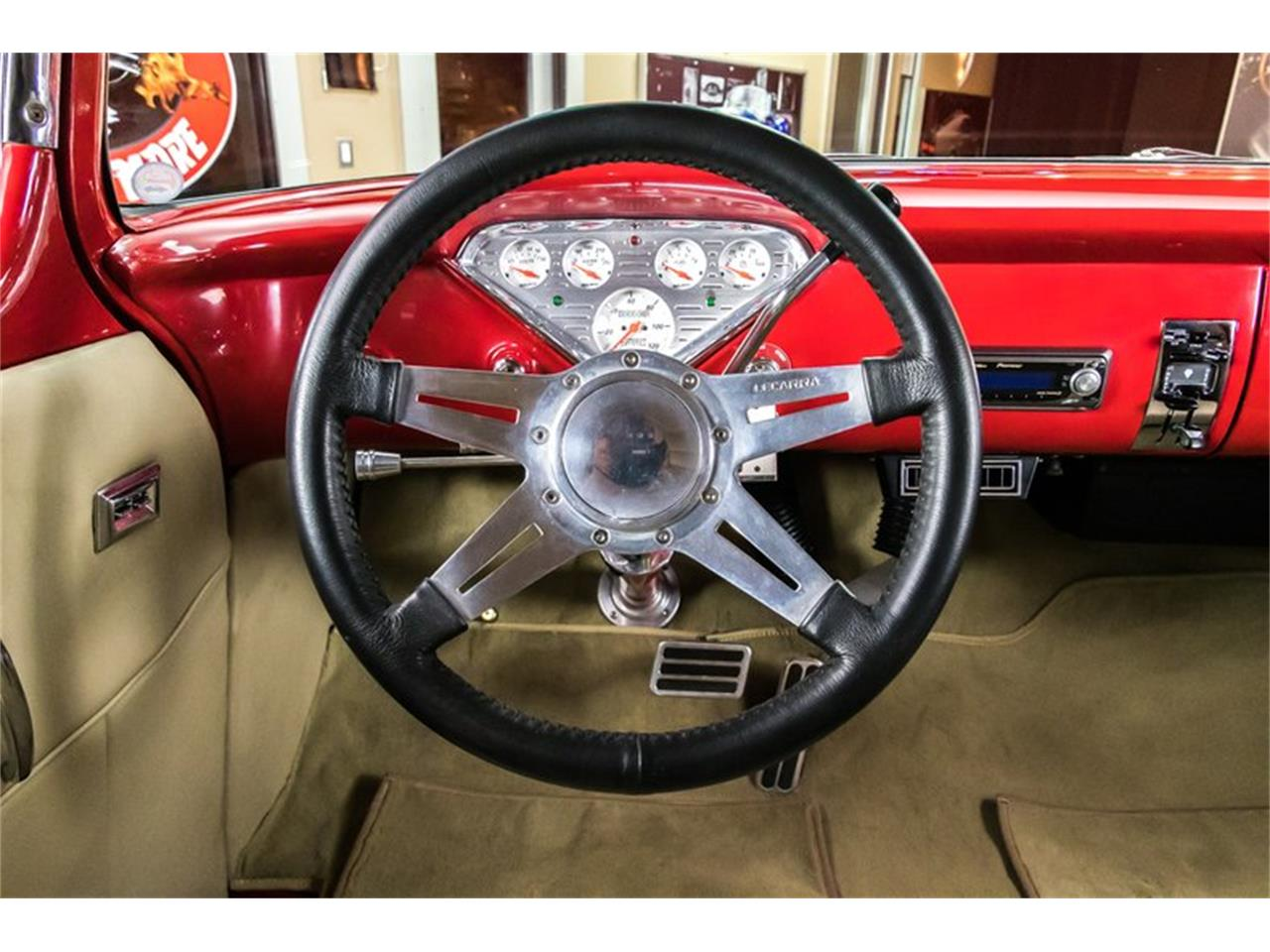 Large Picture of Classic '59 Apache located in Plymouth Michigan - $59,900.00 Offered by Vanguard Motor Sales - QKLK