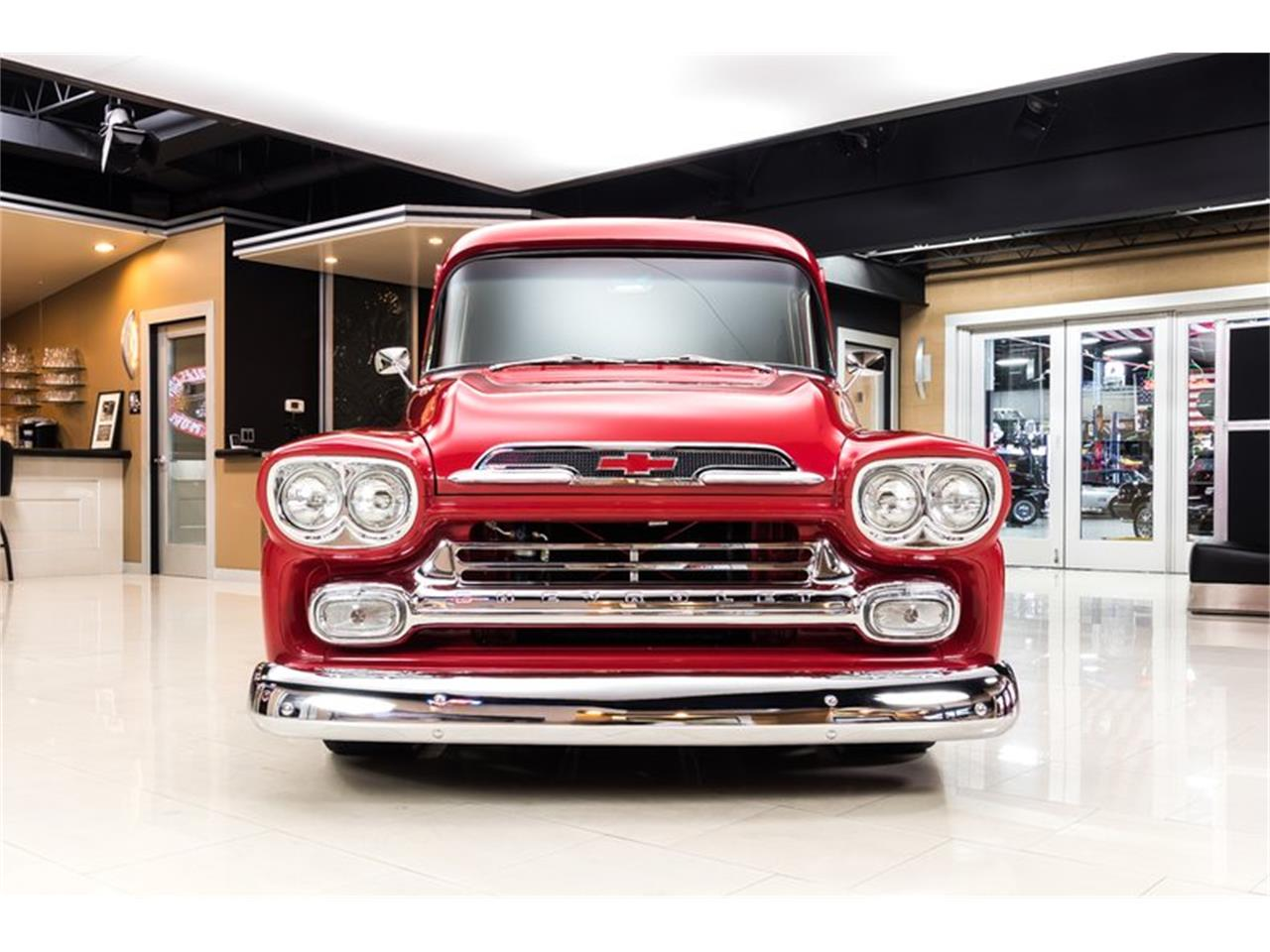 Large Picture of Classic 1959 Chevrolet Apache Offered by Vanguard Motor Sales - QKLK
