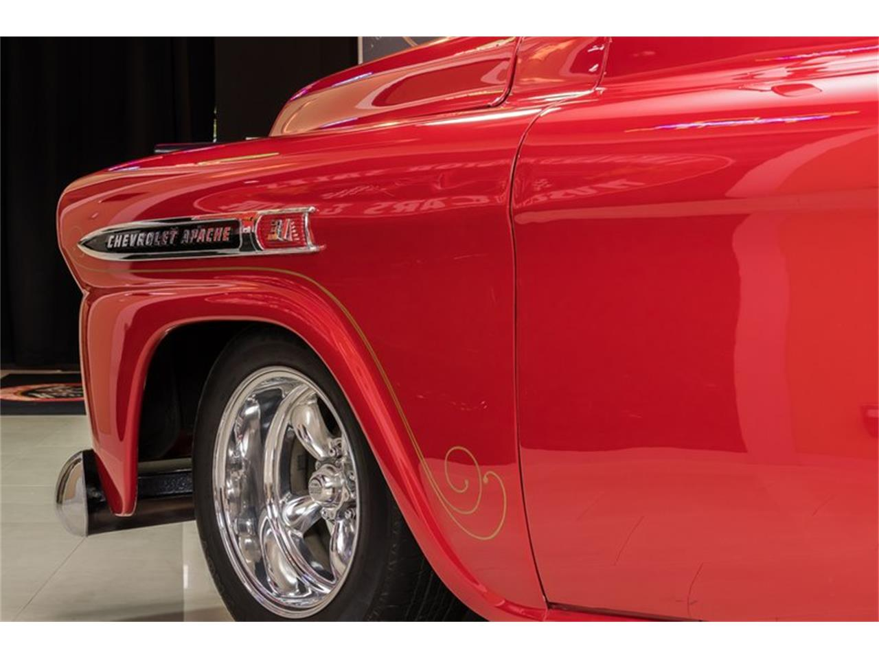 Large Picture of Classic 1959 Chevrolet Apache - $59,900.00 Offered by Vanguard Motor Sales - QKLK