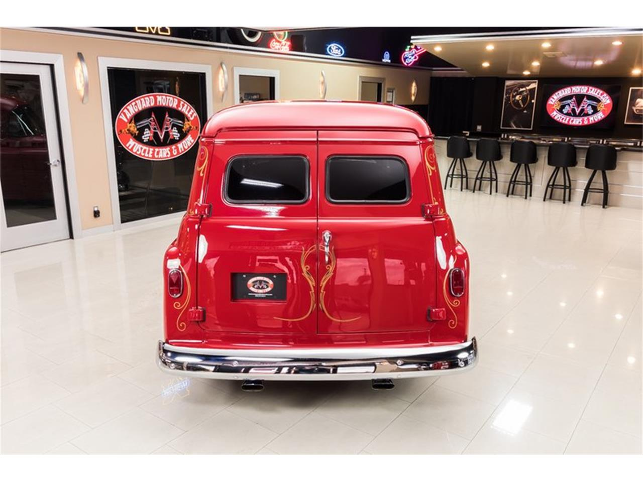 Large Picture of Classic 1959 Chevrolet Apache - $59,900.00 - QKLK